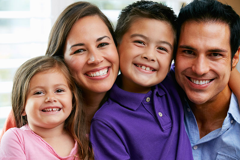 Family Dentistry - Kathleen Luciano DDS, Chino Dentist
